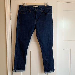 Levi's Jeans - Women's Levi's Cropped Jeans